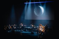 """Actress x London Contemporary Orchestra – """"Audio Track 5″"""