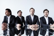 New Cut Copy Album <em>Haiku From Zero</em> Out Next Month According To Amazon