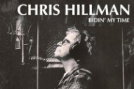 Hear Chris Hillman's New Tom Petty Cover Produced By Tom Petty