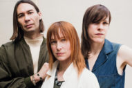 Q&#038;A: Rainer Maria On Splitting Up, Reuniting, &#038; Their Great New Album <i>S/T</i>