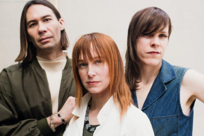 Q&A: Rainer Maria On Splitting Up, Reuniting, & Their Great New Album S/T