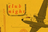 "Club Night – ""Shear"""