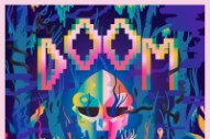 "DOOM – ""Notebook 03″"