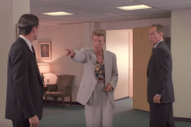 Latest <em>Twin Peaks</em> Episode Dedicated To David Bowie, Who Reappeared Via Archival Footage