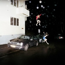 Brand New's Fifth Album Science Fiction Is Out Now