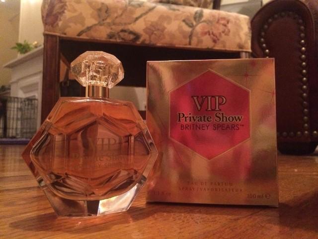 VIP Private Show