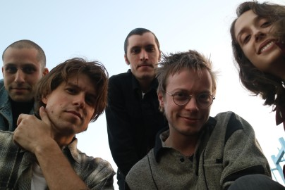 Q&A: Wand's Cory Hanson Talks Rebooting The Band For Their Impressive New Album Plum
