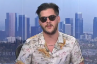 Wavves' Nathan Williams Discusses His Past Heroin Use, Shoplifting On ESPN