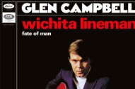 "Gotcha Covered: ""Wichita Lineman"""