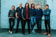 Foo Fighters Score Second #1 Album With <em>Concrete And Gold</em>