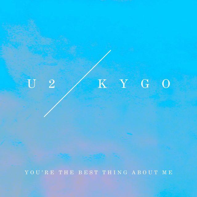 U2 Vs. Kygo -