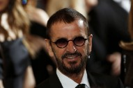 Ringo Starr Says He Would Have Voted for Brexit