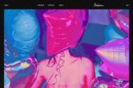 """Lorde – """"Homemade Dynamite (Remix)"""" (Feat. SZA, Khalid, & Post Malone)"""
