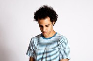 Four Tet Announces New Album <em>New Energy</em> Out This Month