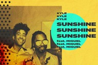 KYLE Releases 3 New Songs Featuring Miguel, Ty Dolla $ign, & MadeinTYO