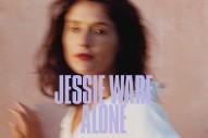 """Jessie Ware – """"Alone"""""""