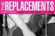 "The Replacements – ""I Will Dare"" (Live At Maxwell's 1986)"