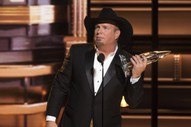 Garth Brooks Announces Five Memoirs