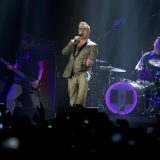 Morrissey Announces US Tour