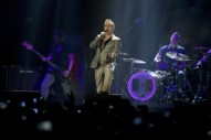 Morrissey Announces US Tour