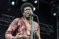 Charles Bradley Cancels Tour For Cancer Treatment