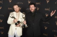 <em>Stranger Things</em> Main Title Theme Wins Emmy