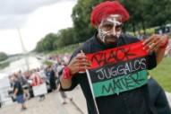 Juggalos March On Washington To Protest FBI's Gang Designation