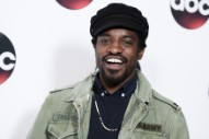 André 3000 Cast In Claire Denis&#8217; <em>High Life</em>, Starring Robert Pattinson