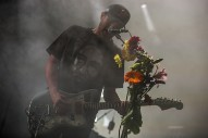 Watch Brand New Perform <em>Science Fiction</em> Songs Live For The First Time
