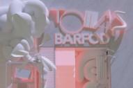 "Tomas Barfod – ""Things That Matter"" (Feat. Louise Foo & Sharin Foo)"