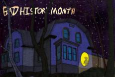 Bad History Month