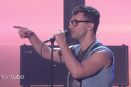 &#8220;Don&#8217;t Take The Money,&#8221; Do Watch Bleachers On <i>Ellen</i>