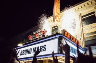 Bruno Mars Announces TV Special <i>24K Magic Live At The Apollo</i>