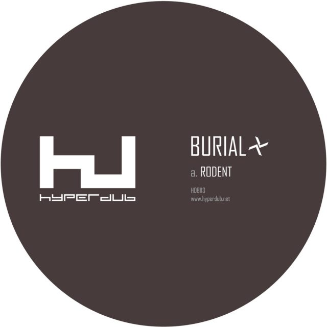 Burial -