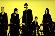 "Cold Cave – ""Glory"" Video"