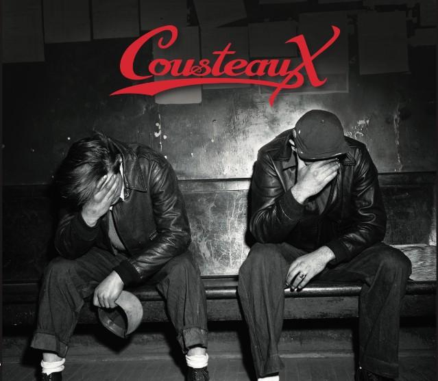CousteauX