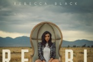 "Rebecca Black's ""Wasted Youth"" Sounds An Awful Lot Like The Julia Michaels Song She Covered A Few Months Ago"