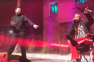 Watch 2 Chainz Bring Drake Out In Toronto
