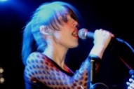 Feist Appears On New Beck Album <em>Colours</em>