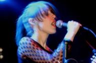 Feist Appears On New Beck Album <em>Colours</em>