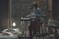 "Charlotte Gainsbourg – ""Rest"" Video"