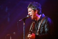 "Manchester Arena Reopens With Teary Noel Gallagher, Liam Calls It A ""PR Stunt"""