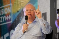 Karl Rove Responds To The National
