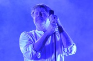 James Murphy Wanted Leonard Cohen On New LCD Soundsystem Album
