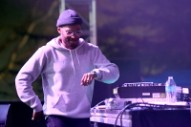 Kaytranada Shares Three New Tracks On SoundCloud