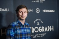 Q&#038;A: Michael Cera Talks <em>Dina</em> And His Soundtrack Song With Sharon Van Etten