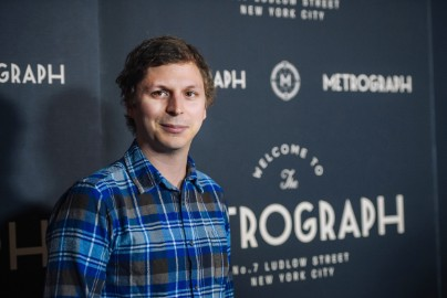 Q&A: Michael Cera Talks Dina And His Soundtrack Song With Sharon Van Etten