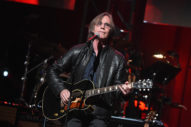 "Watch Jackson Browne Cover ""Melissa"" In Tribute To Gregg Allman At Laid Back Fest"