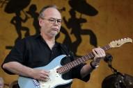 Steely Dan's Walter Becker Dead At 67
