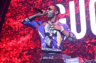 Young Dolph Shot In Los Angeles, Rushed To Hospital